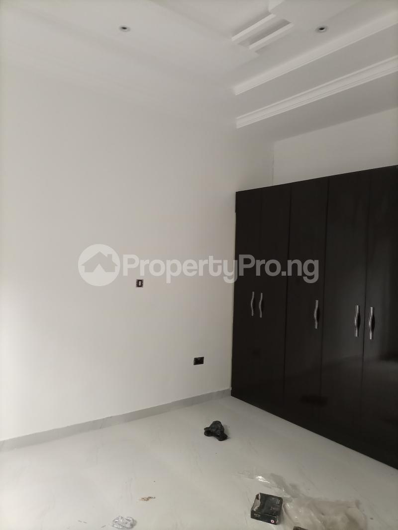 Flat / Apartment for rent Alidada Ago palace Okota Lagos - 2