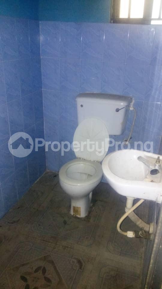 Self Contain Flat / Apartment for rent Idimu Ejigbo Estate. Lagos Mainland  Ejigbo Ejigbo Lagos - 1
