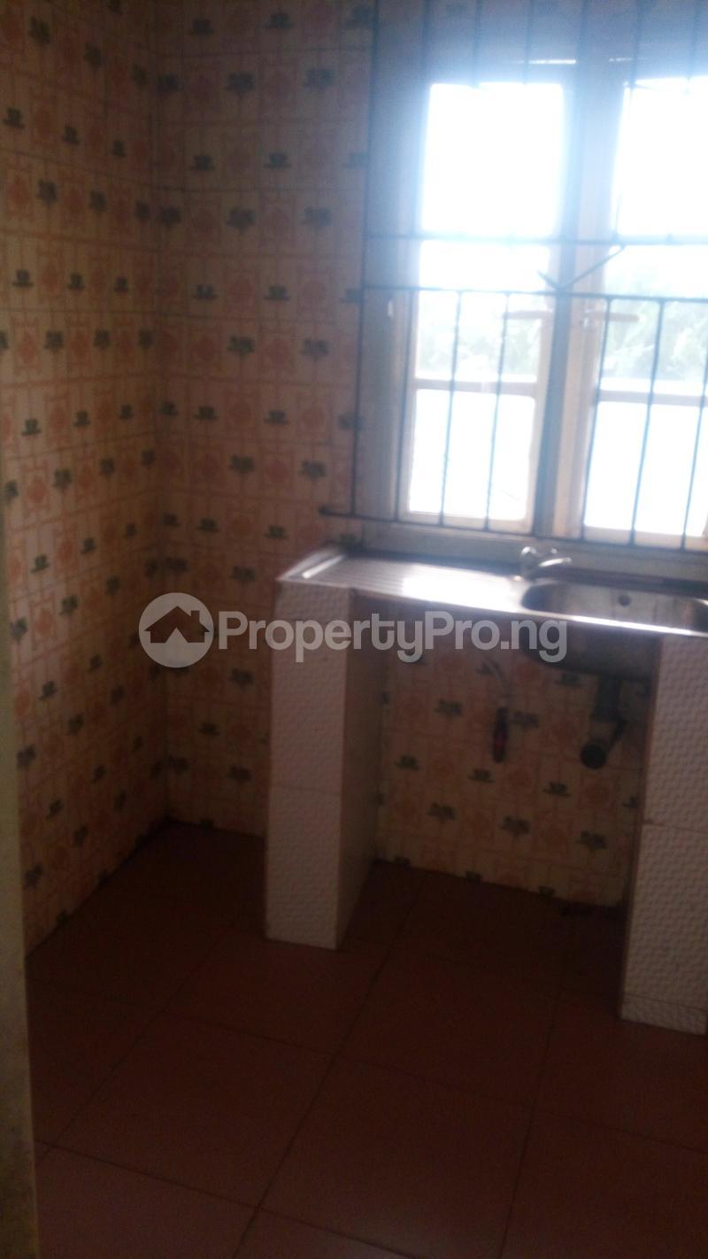 Self Contain Flat / Apartment for rent Off Allen Ikeja. Lagos Mainland Allen Avenue Ikeja Lagos - 2