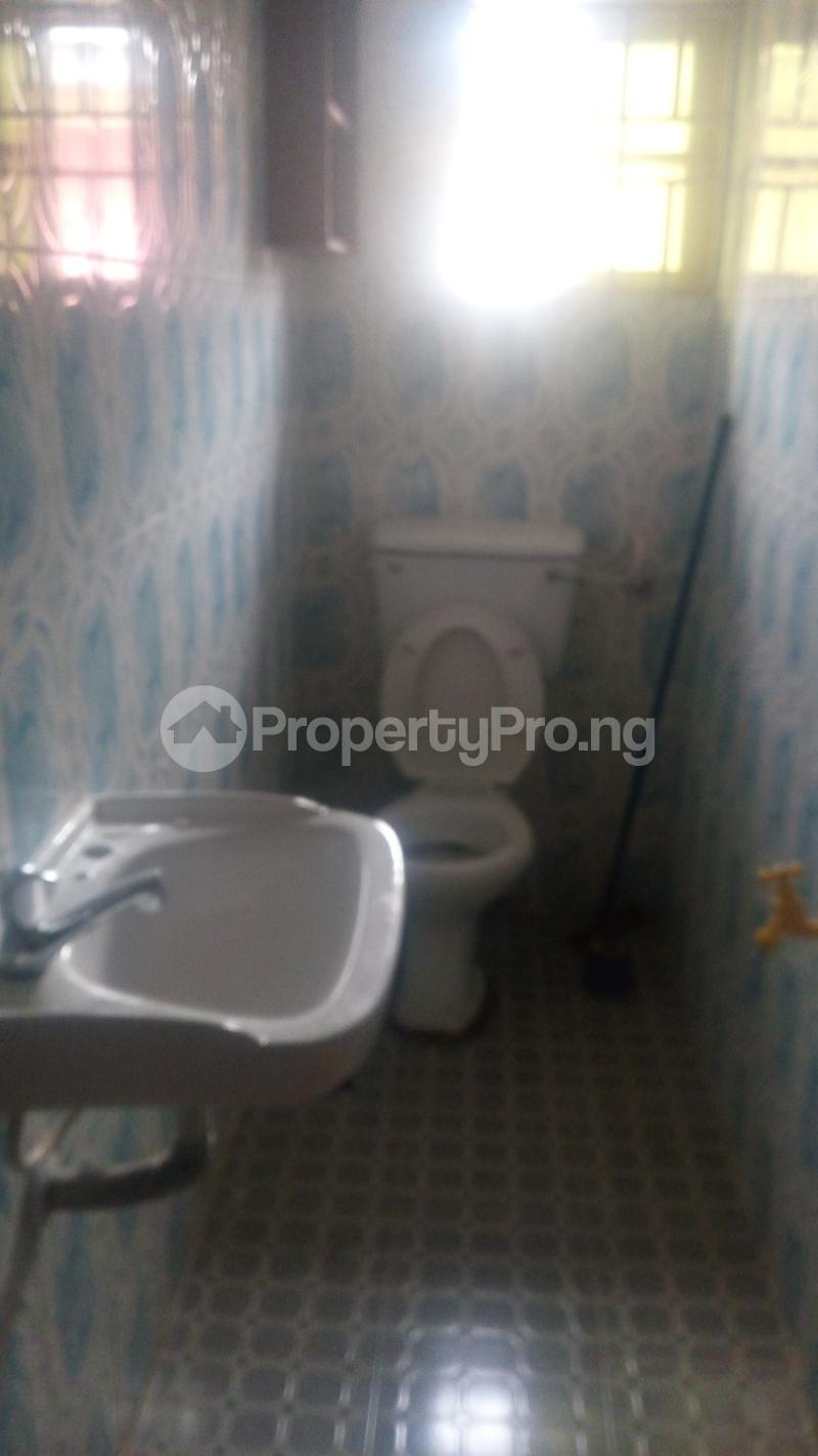 Self Contain Flat / Apartment for rent Off Allen Ikeja. Lagos Mainland Allen Avenue Ikeja Lagos - 1