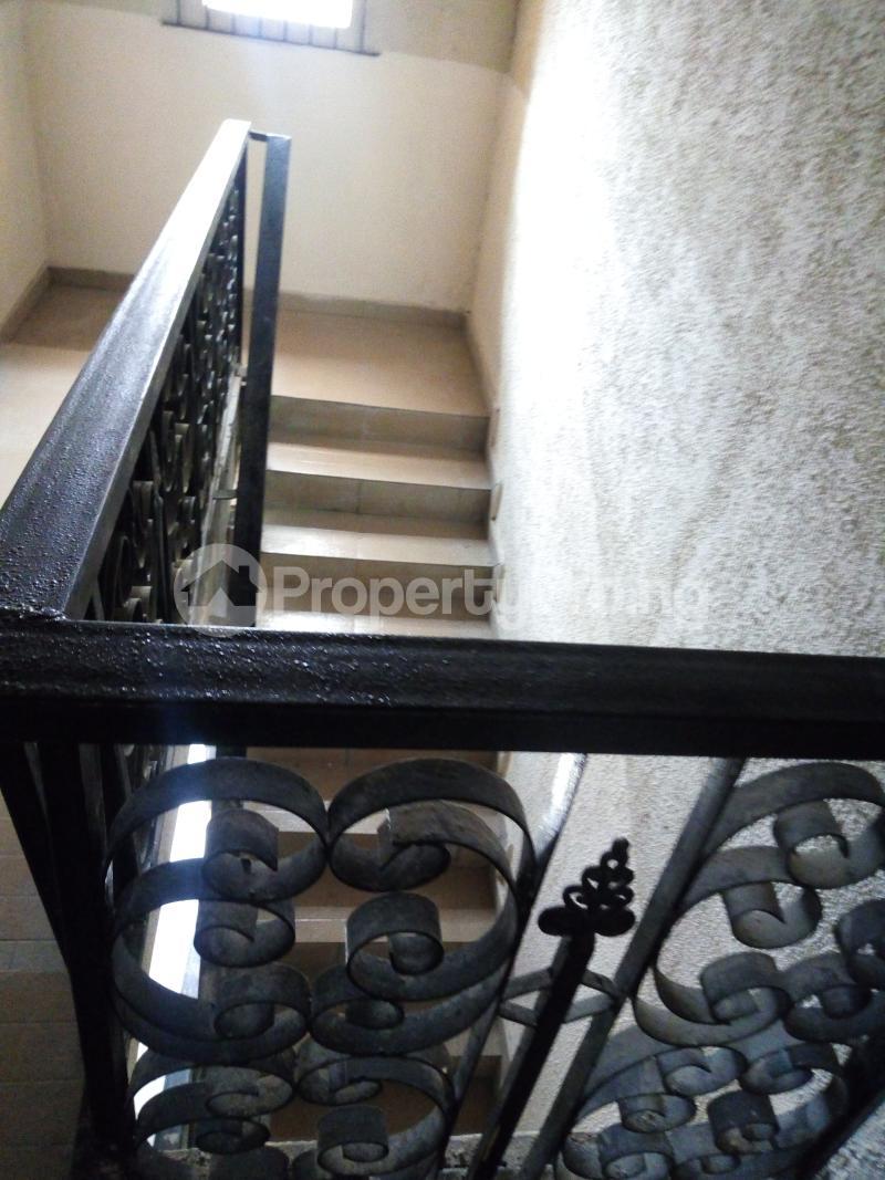 3 bedroom Flat / Apartment for rent Sangotedo Ajah Lagos - 1