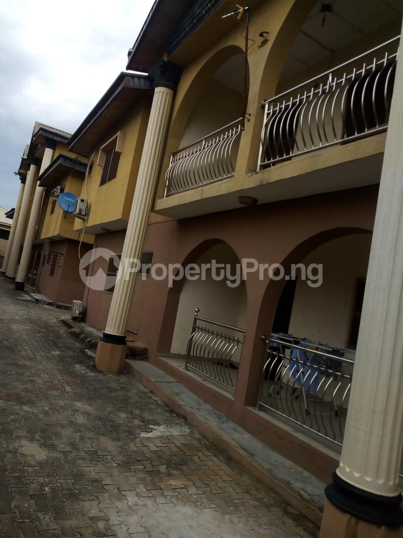 3 bedroom Flat / Apartment for rent Sangotedo Ajah Lagos - 0