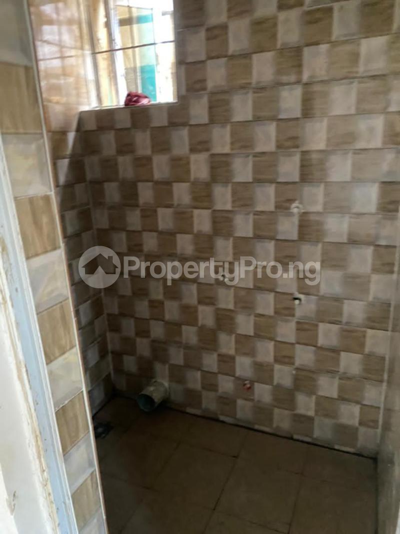 1 bedroom Mini flat for rent Onike Area Yaba Onike Yaba Lagos - 2