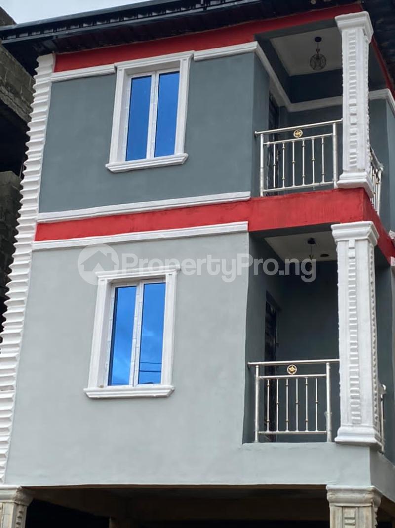 1 bedroom Mini flat for rent Onike Area Yaba Onike Yaba Lagos - 0