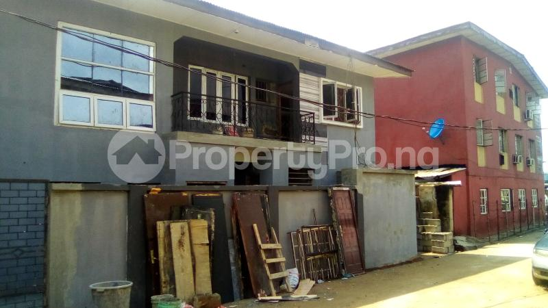 Self Contain Flat / Apartment for rent ... Jibowu Yaba Lagos - 4