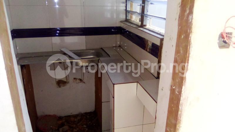 Self Contain Flat / Apartment for rent ... Jibowu Yaba Lagos - 1