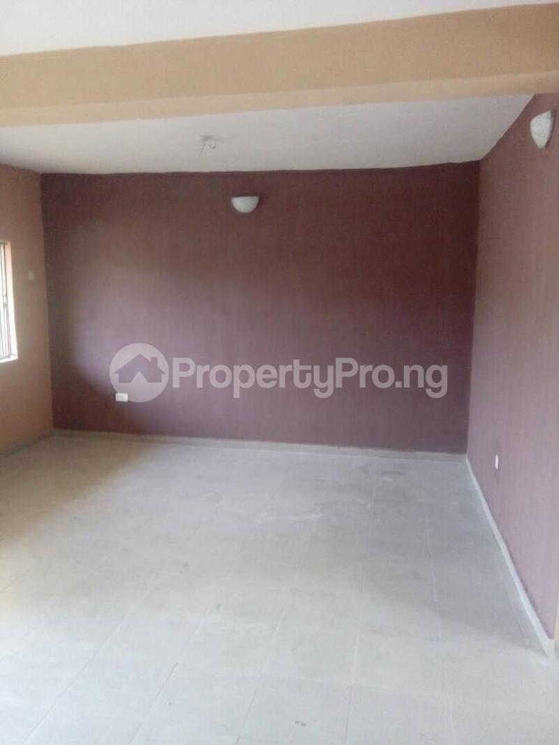 3 bedroom Flat / Apartment for rent New Oko Oba Abule Egba Oko oba Agege Lagos - 18