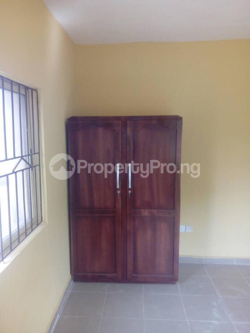 3 bedroom Flat / Apartment for rent New Oko Oba Abule Egba Oko oba Agege Lagos - 5