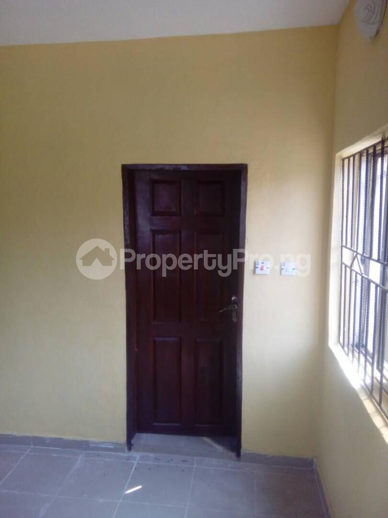 3 bedroom Flat / Apartment for rent New Oko Oba Abule Egba Oko oba Agege Lagos - 19