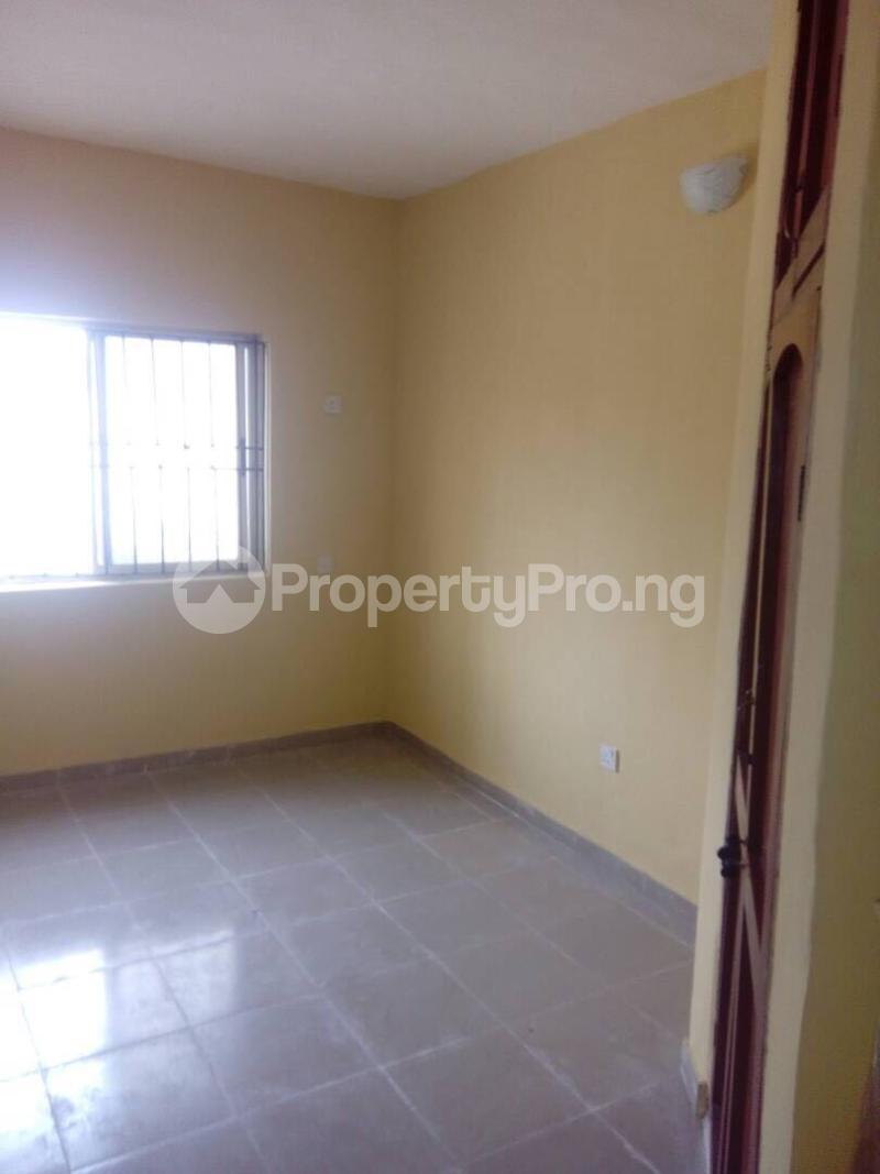 3 bedroom Flat / Apartment for rent New Oko Oba Abule Egba Oko oba Agege Lagos - 14