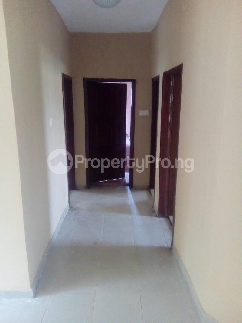 3 bedroom Flat / Apartment for rent New Oko Oba Abule Egba Oko oba Agege Lagos - 11