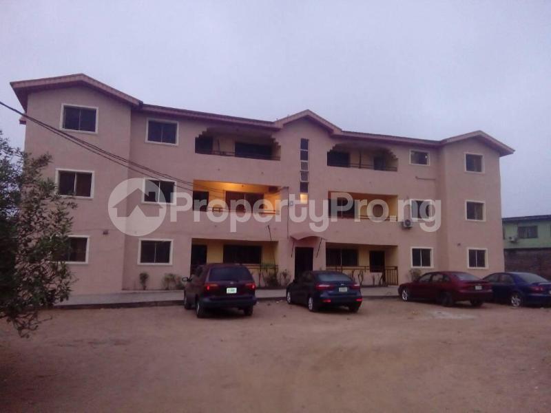 3 bedroom Flat / Apartment for rent New Oko Oba Abule Egba Oko oba Agege Lagos - 10