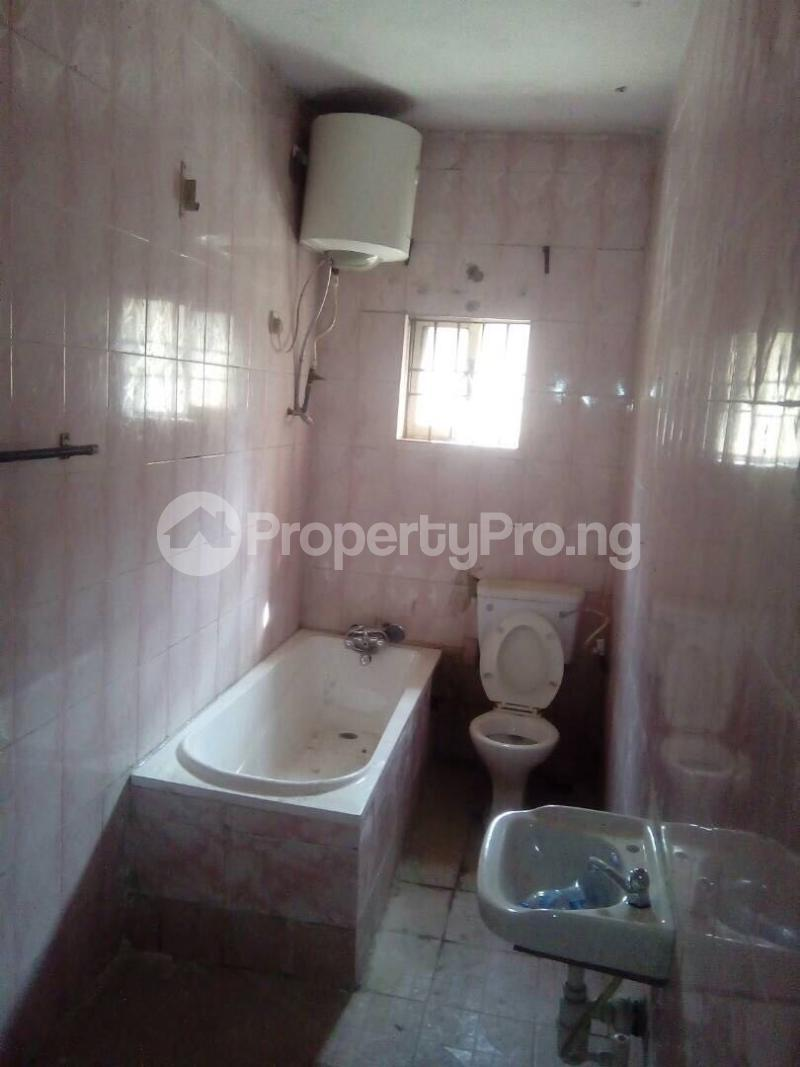 3 bedroom Flat / Apartment for rent New Oko Oba Abule Egba Oko oba Agege Lagos - 9