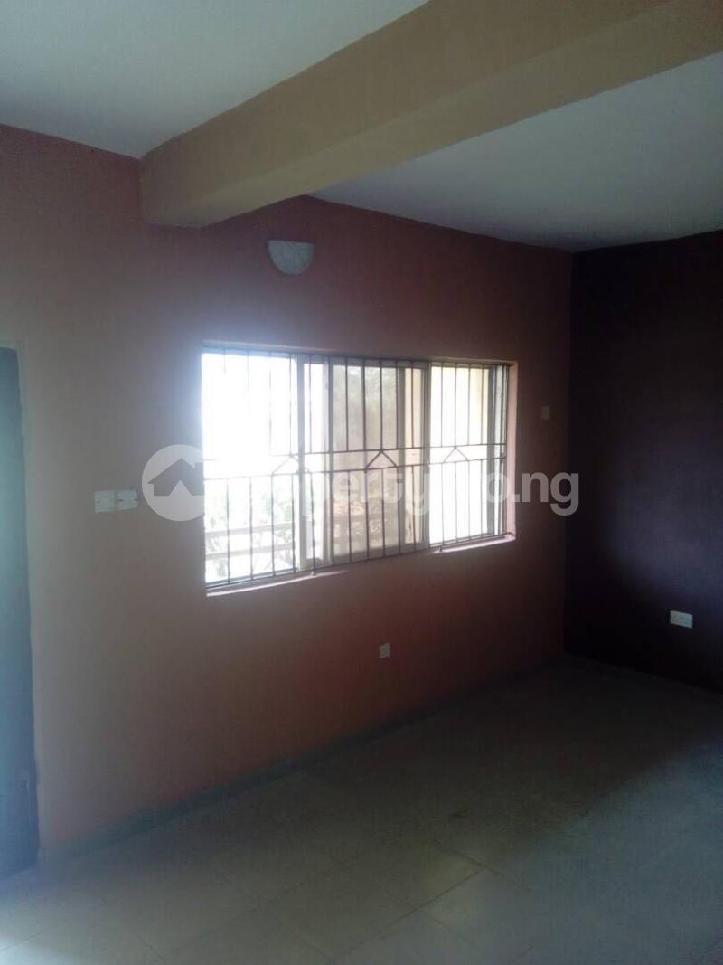3 bedroom Flat / Apartment for rent New Oko Oba Abule Egba Oko oba Agege Lagos - 17