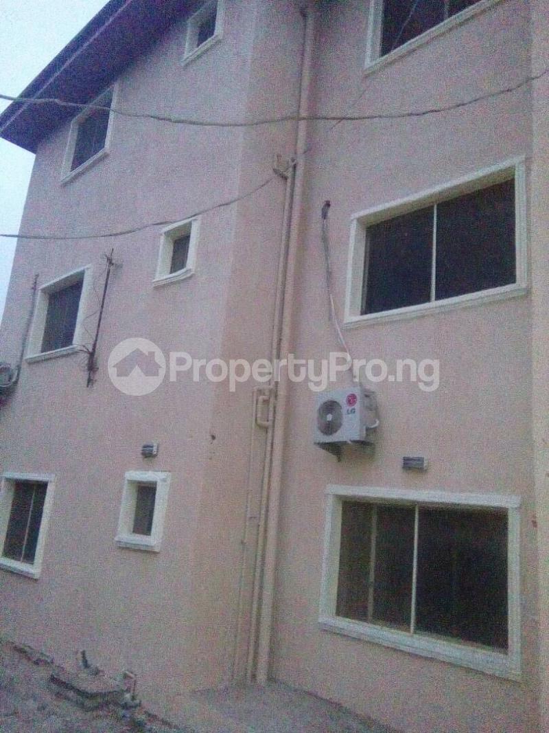 3 bedroom Flat / Apartment for rent New Oko Oba Abule Egba Oko oba Agege Lagos - 21