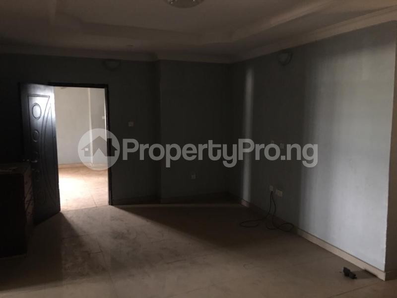 3 bedroom Flat / Apartment for rent Fashola Agbotikuyo Agege Lagos - 1