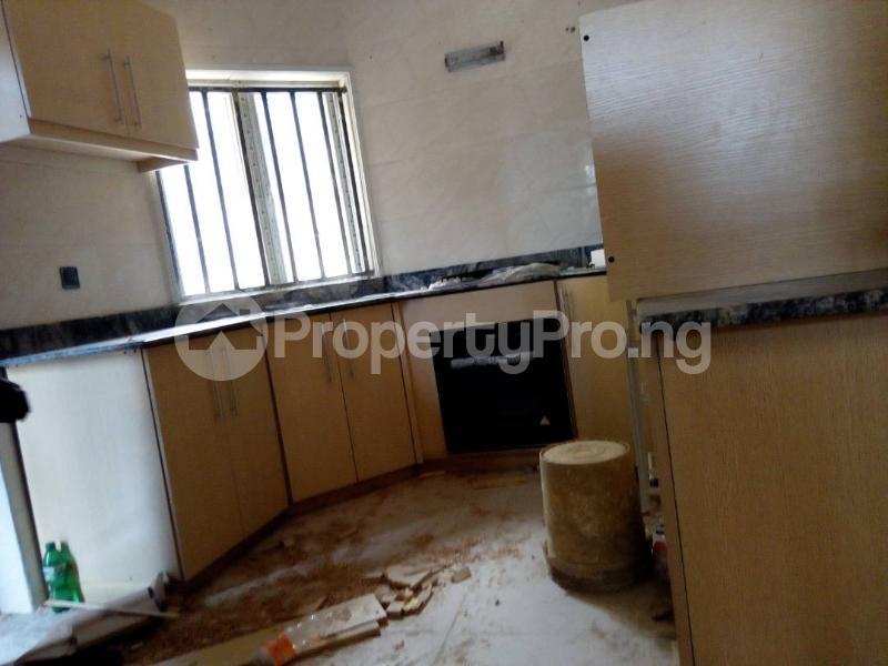 3 bedroom Flat / Apartment for rent Fashola Agbotikuyo Agege Lagos - 3