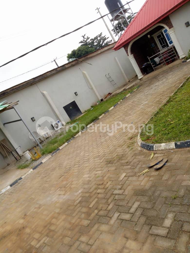 3 bedroom Detached Bungalow for sale Peace Estate, Command Ipaja road Ipaja Lagos - 1