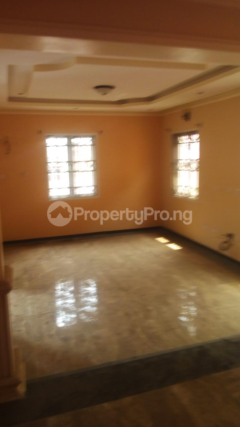 4 bedroom Detached Duplex for rent Gowon Estate Egbeda Alimosho Lagos - 1
