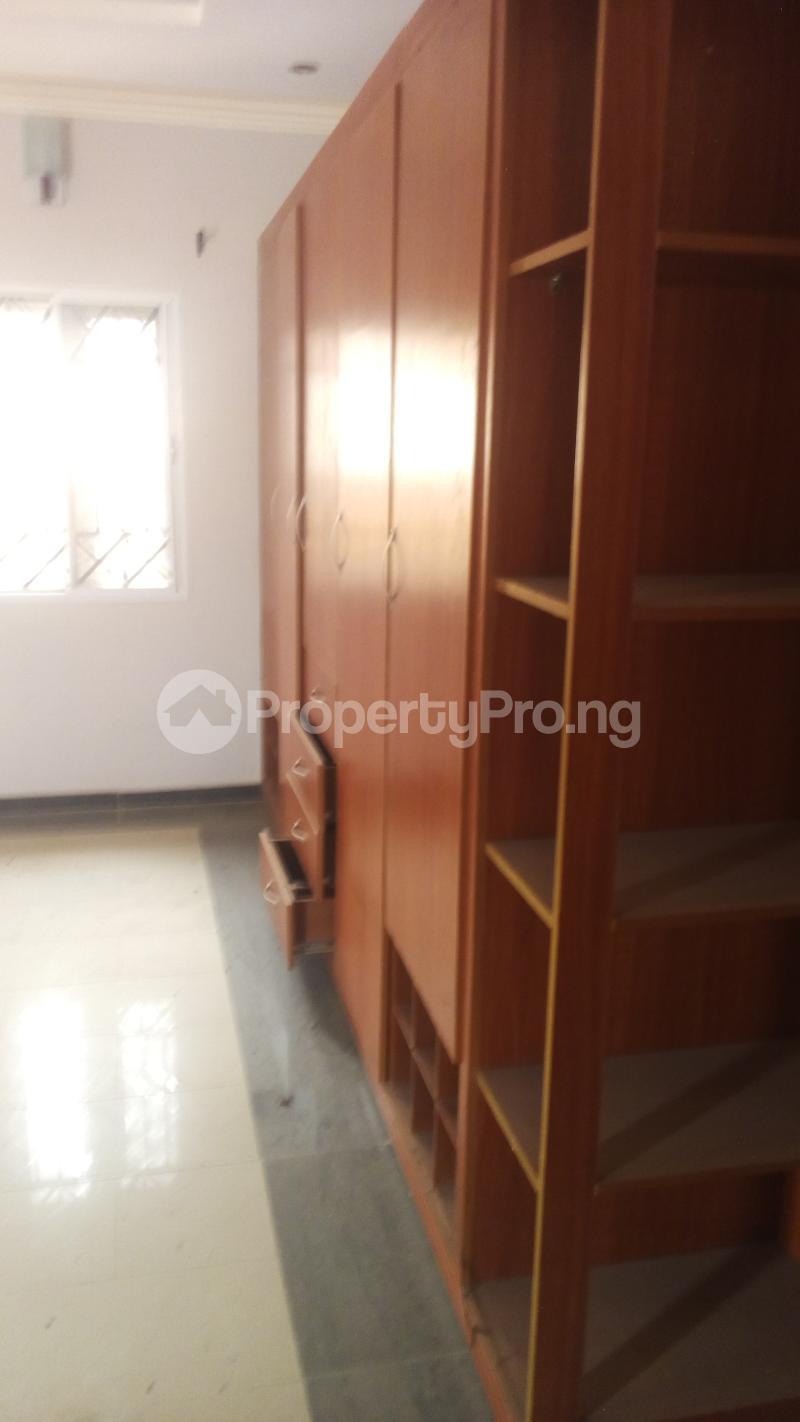 4 bedroom Detached Duplex for rent Gowon Estate Egbeda Alimosho Lagos - 3