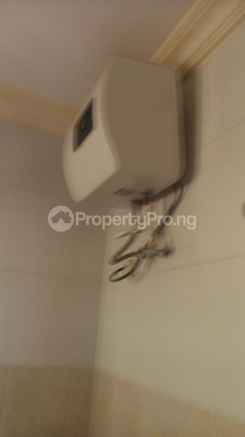4 bedroom Detached Duplex for rent Gowon Estate Egbeda Alimosho Lagos - 7