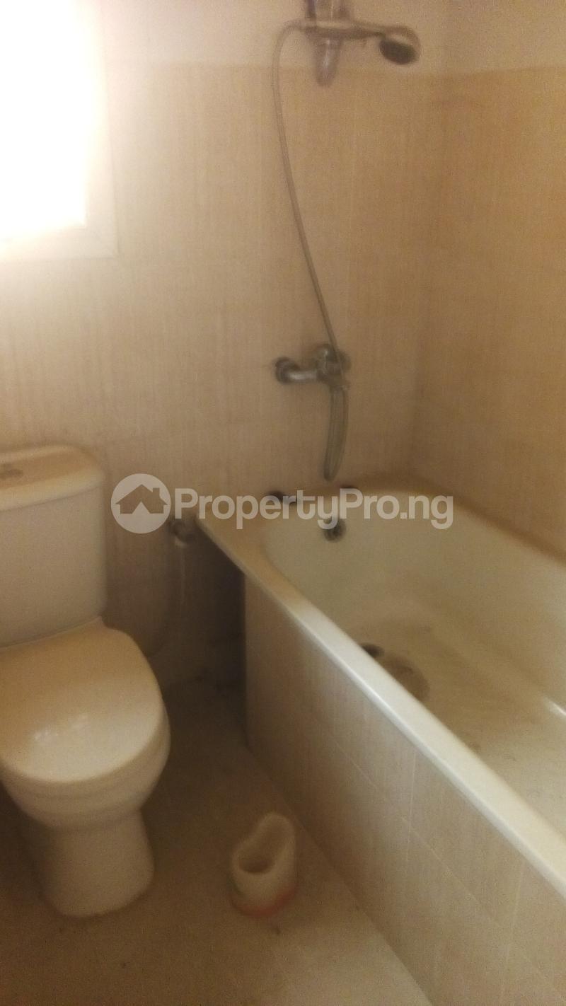 4 bedroom Detached Duplex for rent Gowon Estate Egbeda Alimosho Lagos - 8
