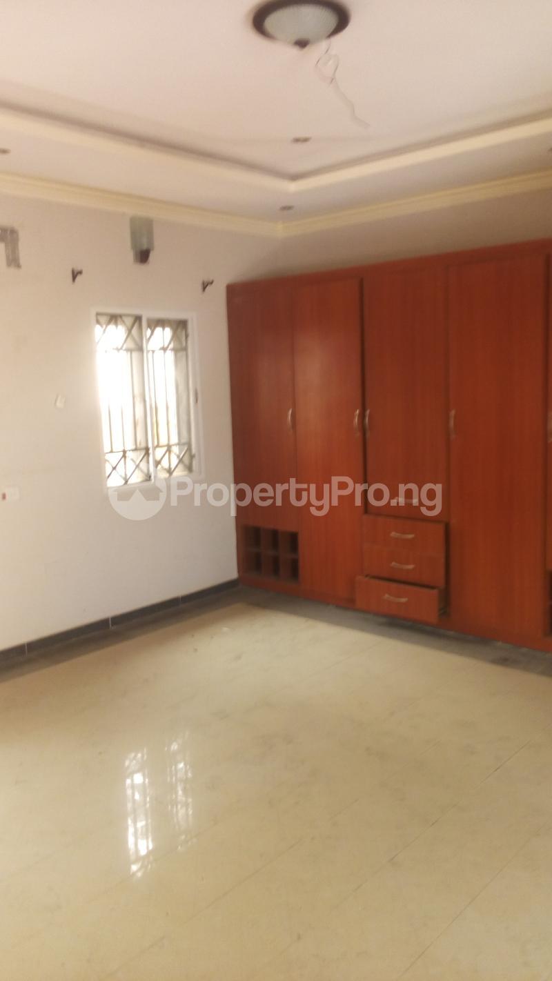 4 bedroom Detached Duplex for rent Gowon Estate Egbeda Alimosho Lagos - 4