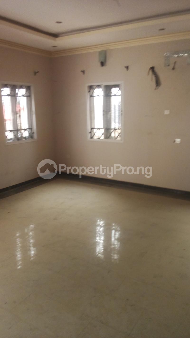 4 bedroom Detached Duplex for rent Gowon Estate Egbeda Alimosho Lagos - 2