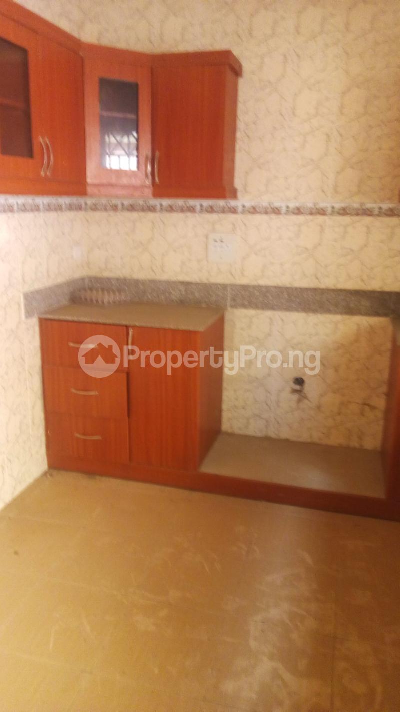 4 bedroom Detached Duplex for rent Gowon Estate Egbeda Alimosho Lagos - 6