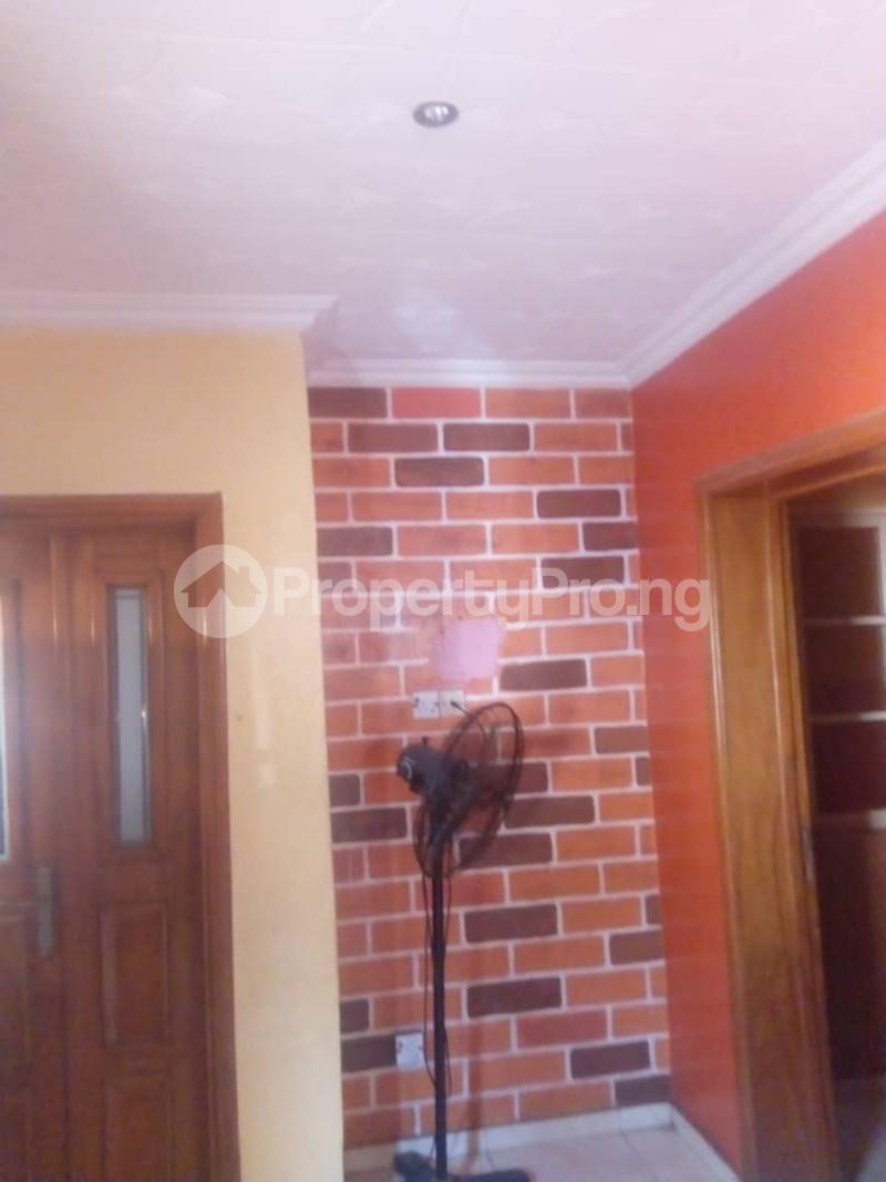 4 bedroom Semi Detached Duplex House for rent Alimosho by akowonjo dopemu Akowonjo Alimosho Lagos - 0