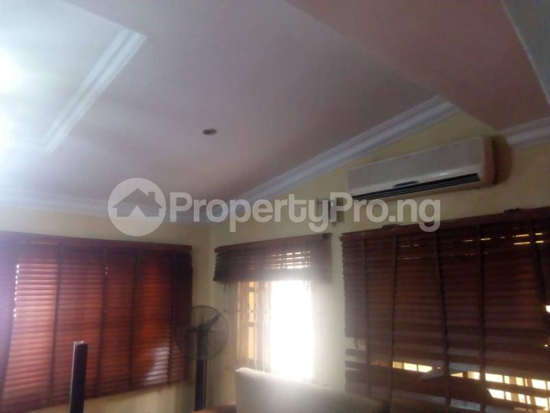 4 bedroom Semi Detached Duplex House for rent Alimosho by akowonjo dopemu Akowonjo Alimosho Lagos - 9