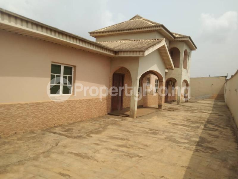 5 bedroom Detached Bungalow House for rent Ipaja ayobo  Ayobo Ipaja Lagos - 0