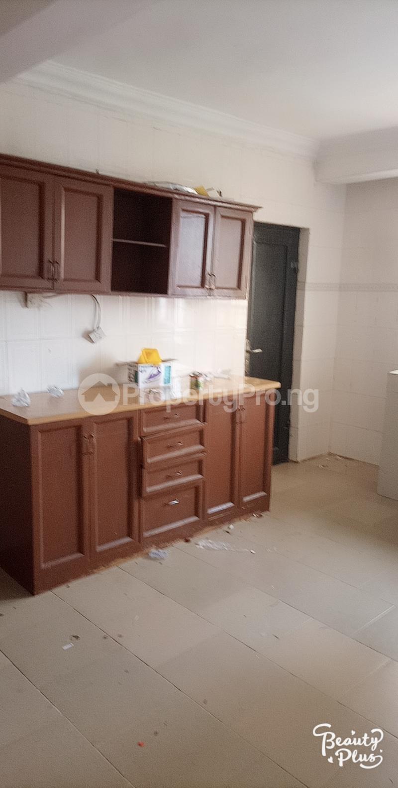 5 bedroom Semi Detached Duplex for rent Ajao Estate Isolo. Lagos Mainland Ajao Estate Isolo Lagos - 9