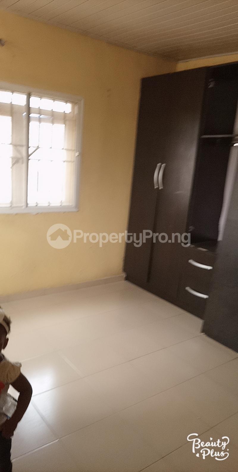 5 bedroom Semi Detached Duplex for rent Ajao Estate Isolo. Lagos Mainland Ajao Estate Isolo Lagos - 8
