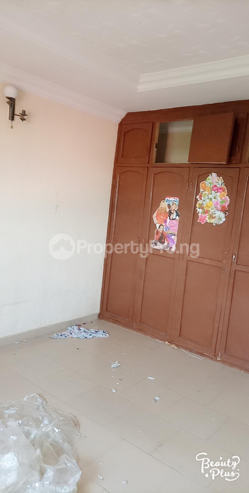 5 bedroom Semi Detached Duplex for rent Ajao Estate Isolo. Lagos Mainland Ajao Estate Isolo Lagos - 3
