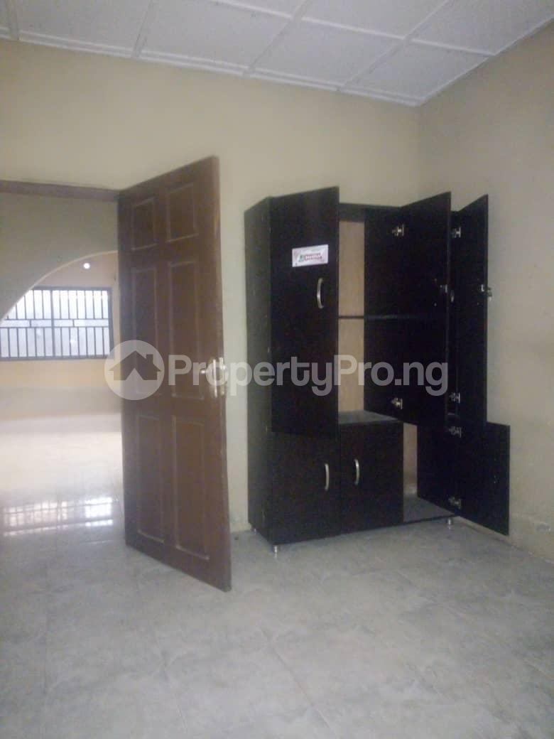 3 bedroom Flat / Apartment for rent Shola Martin's,new oko oba Oko oba Agege Lagos - 0