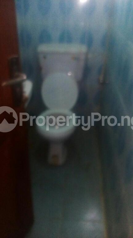 1 bedroom Flat / Apartment for rent Gowon Estate Akowonjo Alimosho Lagos - 3