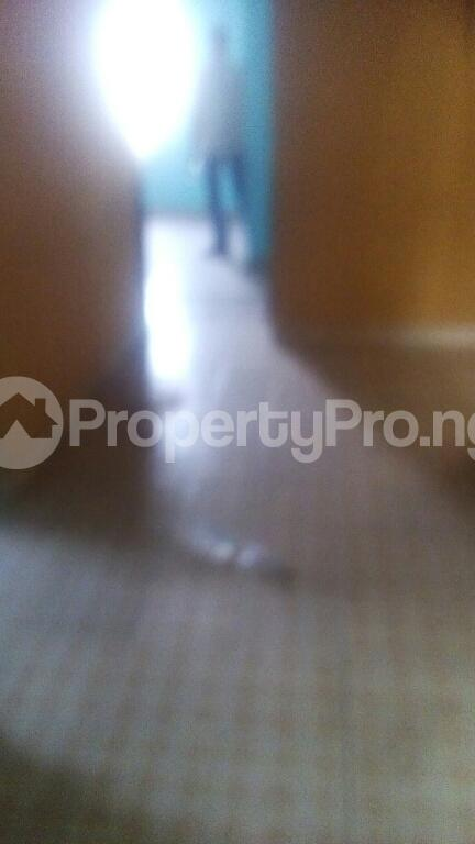 1 bedroom Flat / Apartment for rent Gowon Estate Akowonjo Alimosho Lagos - 0