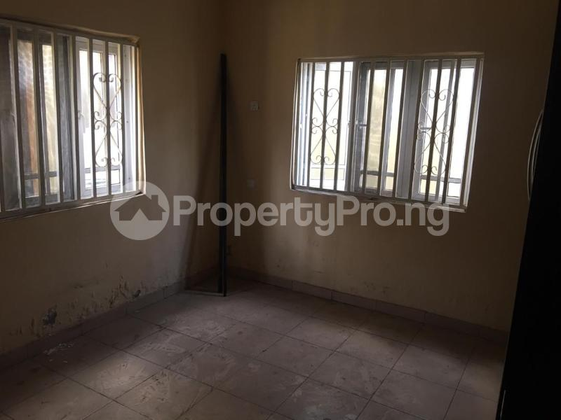 1 bedroom Self Contain for rent Gowon Estate Egbeda Alimosho Lagos - 1