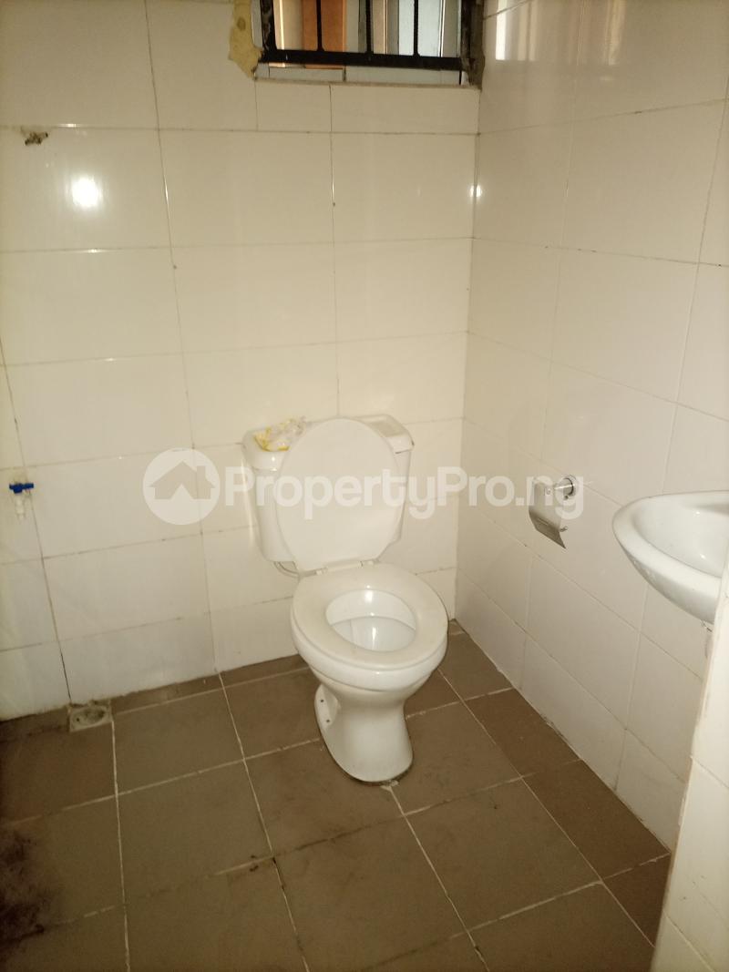 1 bedroom Self Contain for rent Alhaji Tokan Street Alaja Estate Surulere Alaka Estate Surulere Lagos - 2