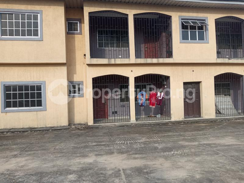 3 bedroom Shared Apartment Flat / Apartment for rent Off Obi- Wali Road Rumuigbo Obia-Akpor Port Harcourt Rivers - 0