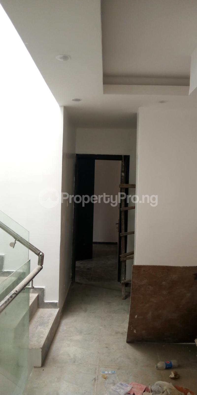 4 bedroom Detached Duplex for sale K Farm Estate Ifako-ogba Ogba Lagos - 2