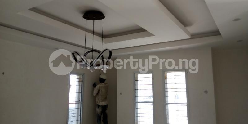 4 bedroom Detached Duplex for sale K Farm Estate Ifako-ogba Ogba Lagos - 1