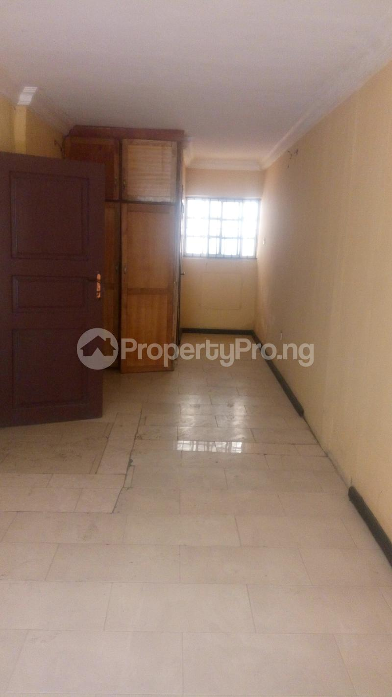 4 bedroom Flat / Apartment for sale Ajao Estate Isolo. Lagos Mainland  Ajao Estate Isolo Lagos - 1