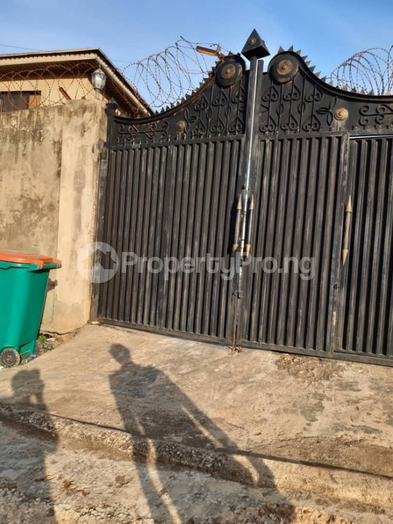 House for sale K Farm Estate Obawole, Ifako Ijaiye Ogba Lagos - 3