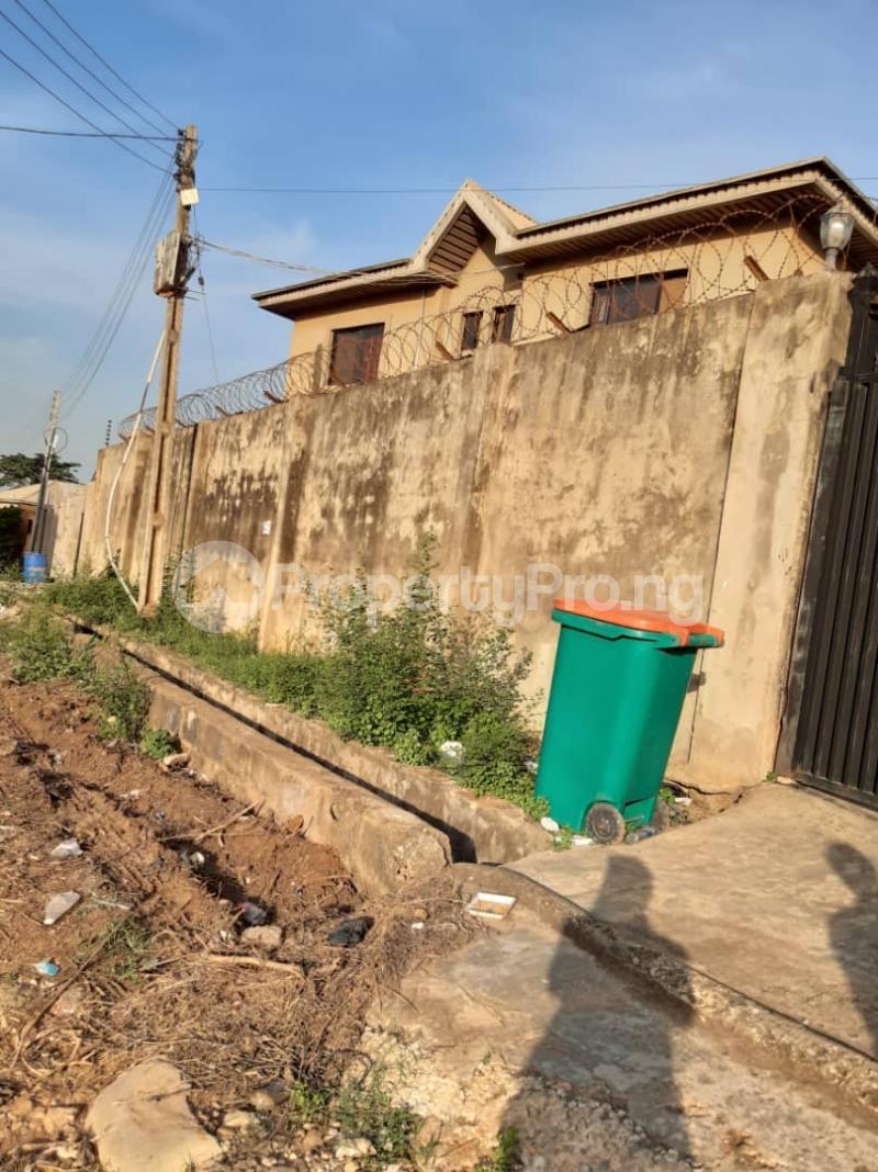 House for sale K Farm Estate Obawole, Ifako Ijaiye Ogba Lagos - 4