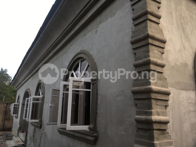 4 bedroom House for sale Behind Prof Labore Dei, Laniba Community Ajibode UI ibadan Ibadan Oyo - 7