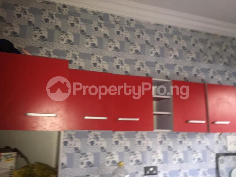 4 bedroom House for sale Behind Prof Labore Dei, Laniba Community Ajibode UI ibadan Ibadan Oyo - 1