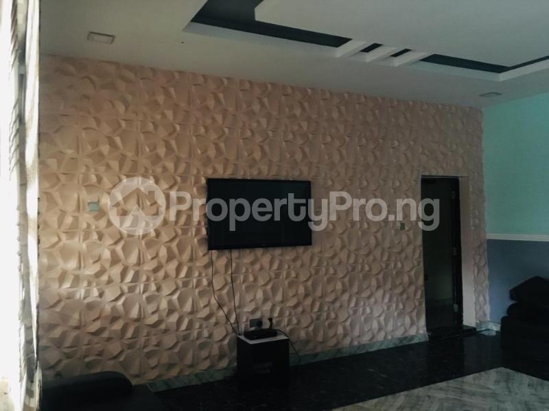 4 bedroom House for sale Behind Prof Labore Dei, Laniba Community Ajibode UI ibadan Ibadan Oyo - 3