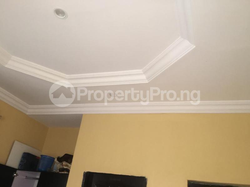 4 bedroom House for sale Behind Prof Labore Dei, Laniba Community Ajibode UI ibadan Ibadan Oyo - 9